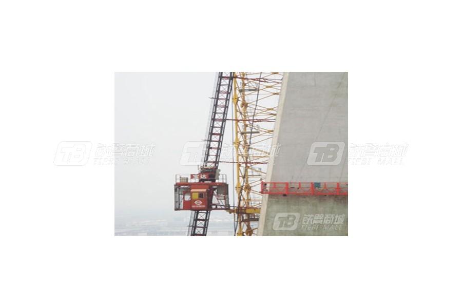 宝达SCQ120(/120)V施工升降机