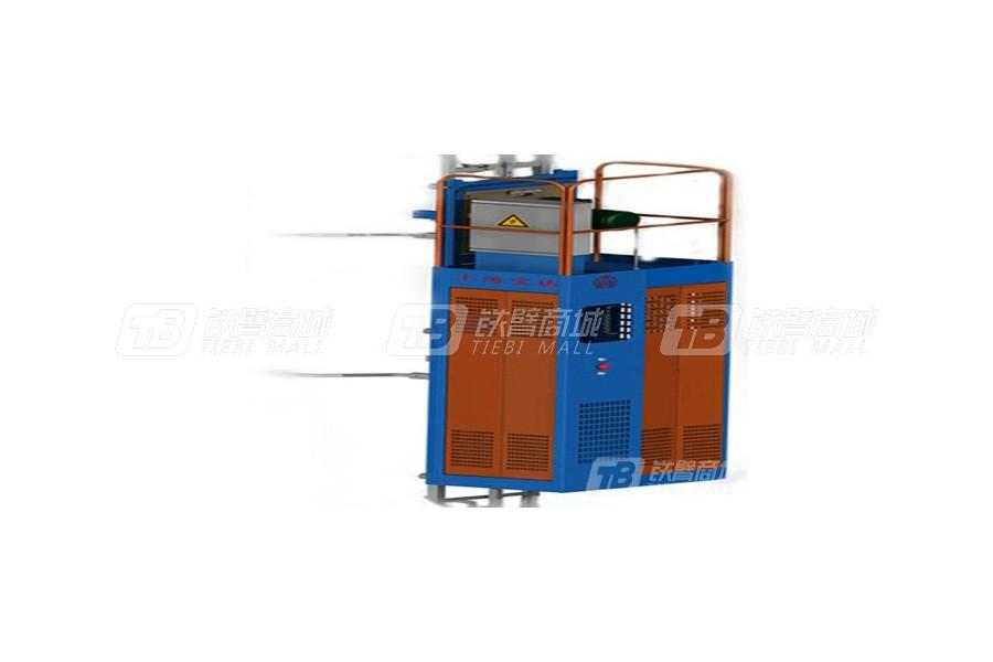 宝达SC25施工升降机