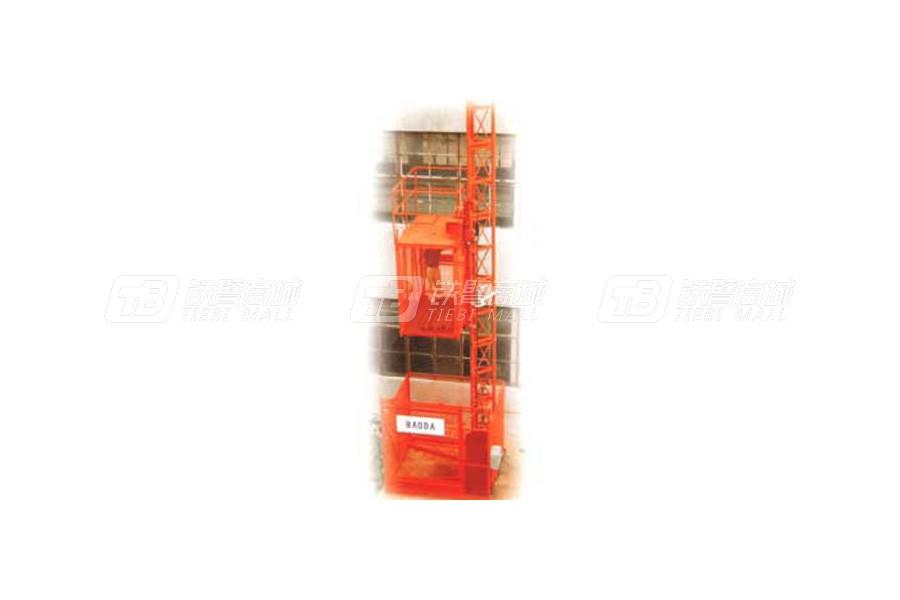 宝达SCT90轻型系列施工升降机