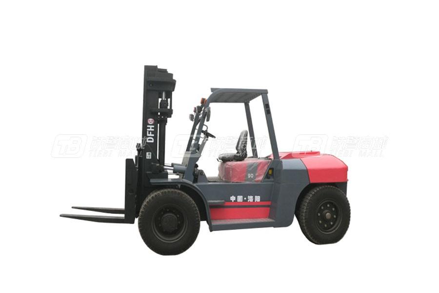 东方红CPCD90内燃平衡重式叉车