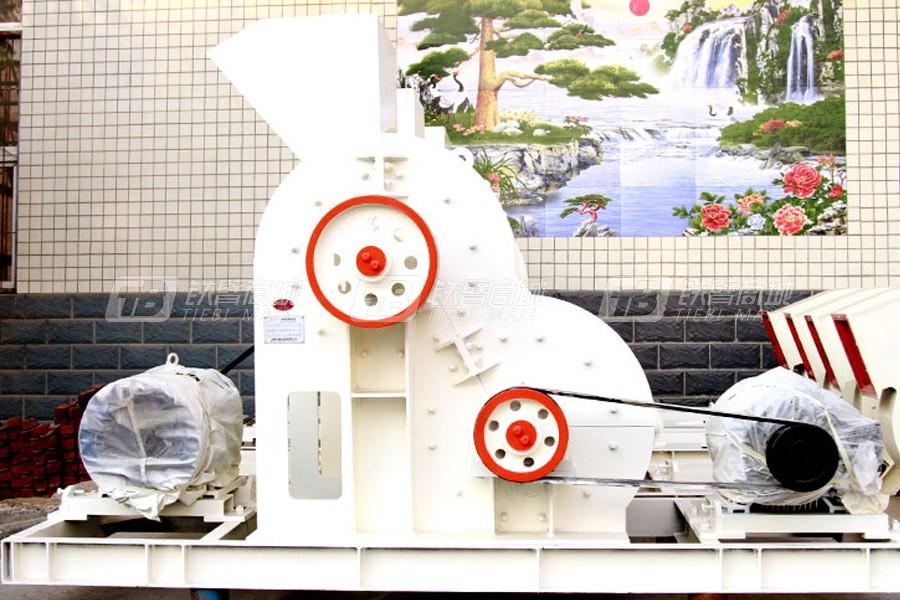 红星ZPCΦ1200×1000双级破碎机