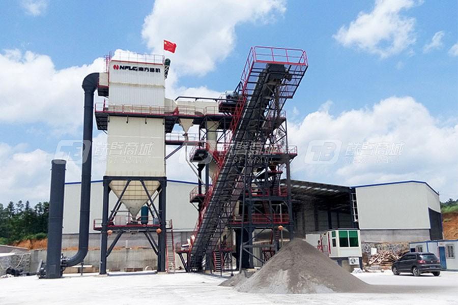 南方路机V7-60干式制砂设备