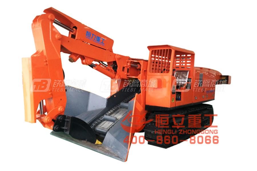 恒立重工ZWY-120/55L扒渣机