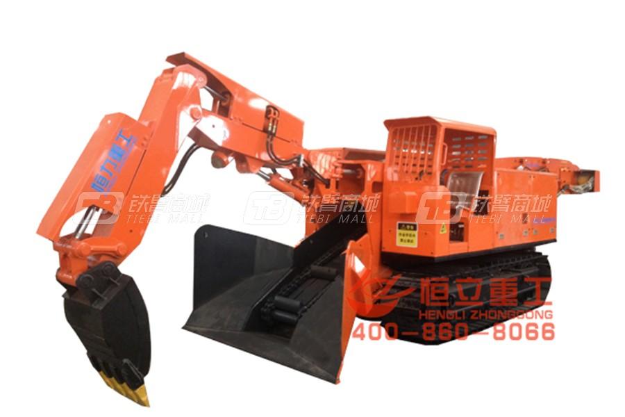 恒立重工ZWY-180/79L扒渣机
