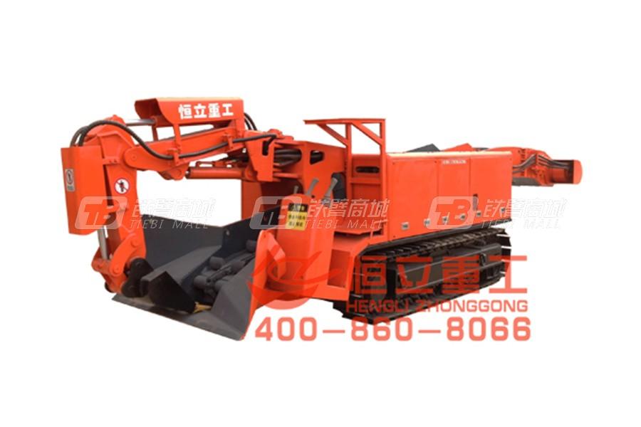 恒立重工ZWY-60/30L扒渣机
