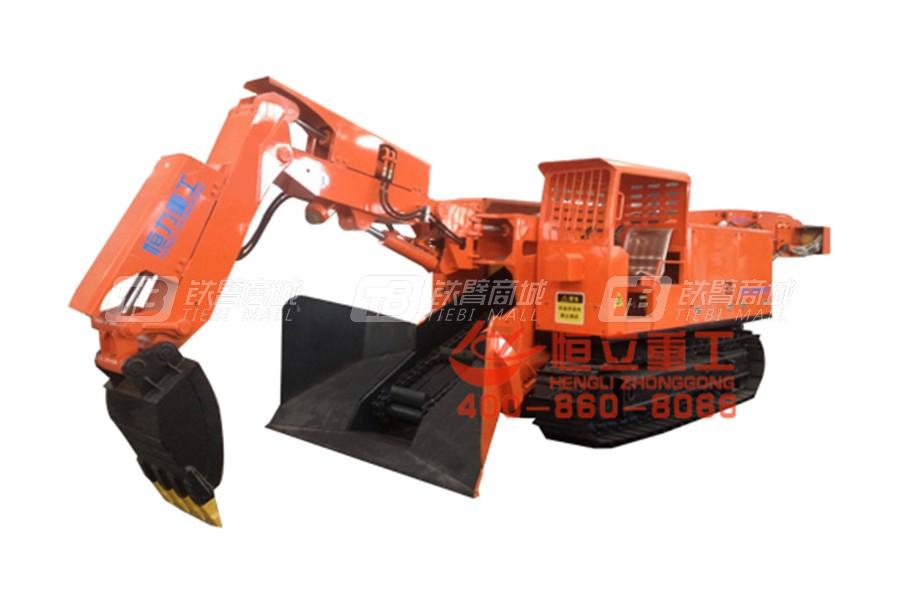恒立重工ZWY-80/37L扒渣机