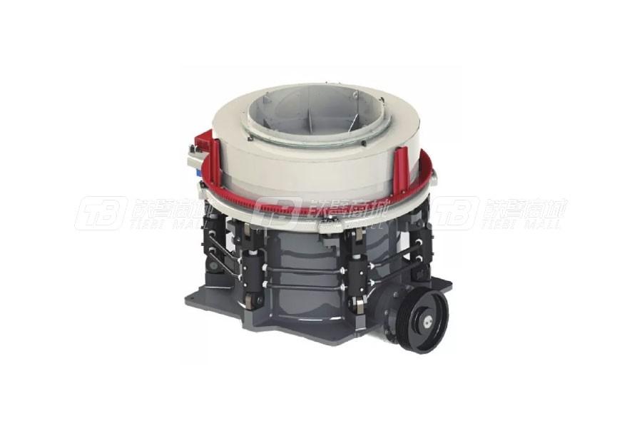 南方路机VC1500多缸液压圆锥破