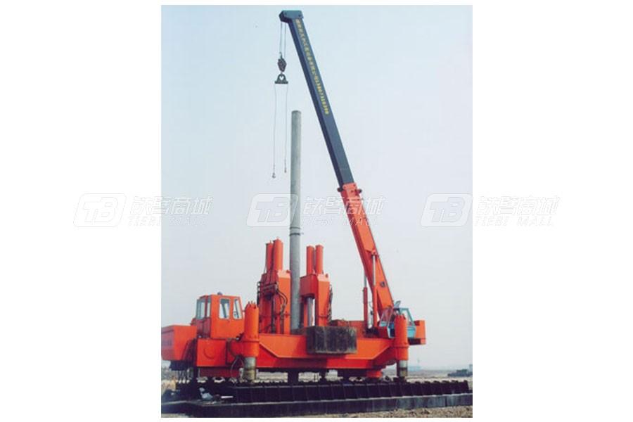 新天和ZYC900B液压静力压桩机