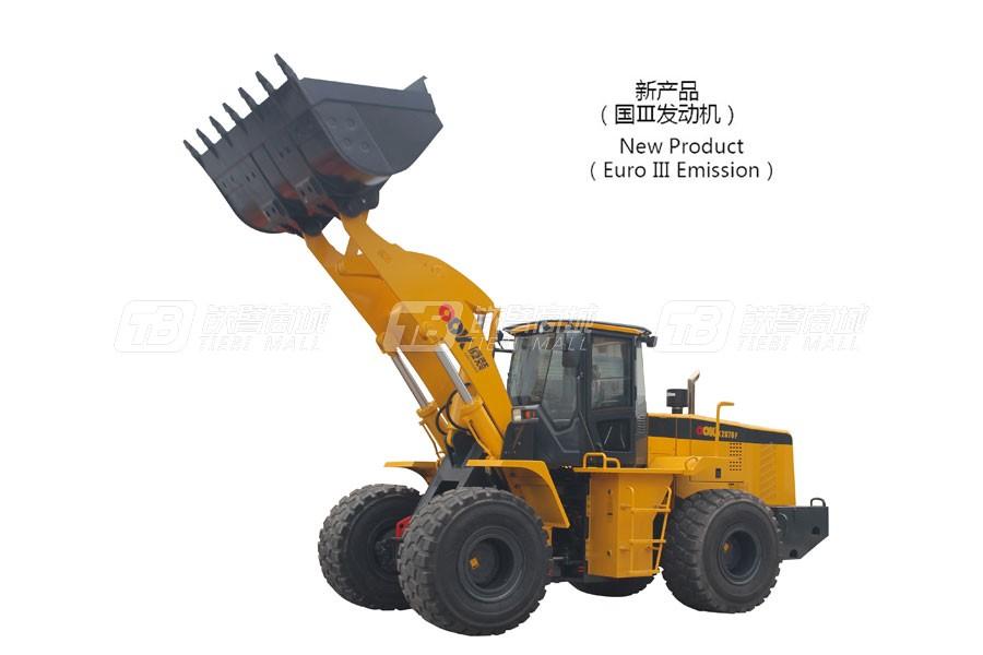 厦装XZ678F轮式装载机