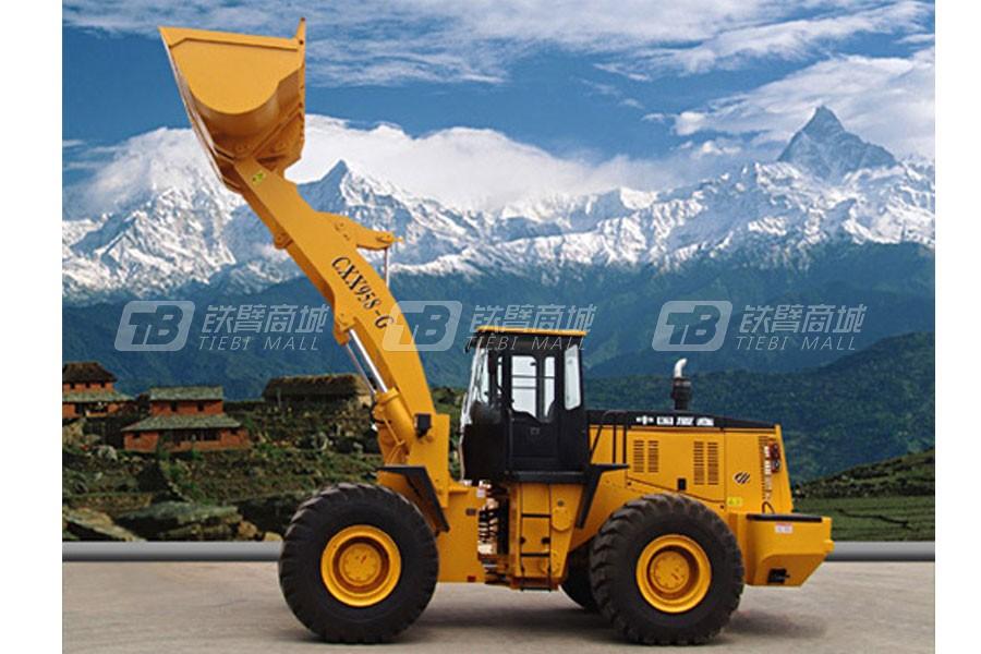 厦鑫CXX958-G轮式装载机