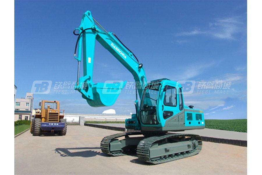 厦鑫CXX120-8履带挖掘机