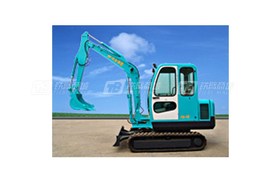 厦鑫SW-45履带挖掘机