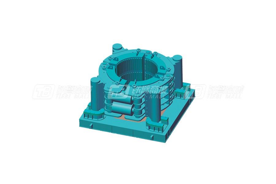 盾安重工DBG1600全液压拔管机