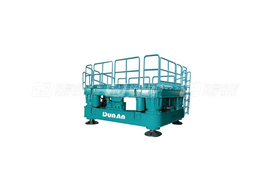 盾安重工DBG2100全液压拔管机