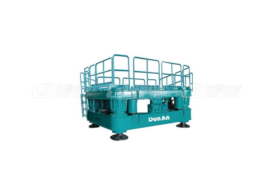 盾安重工DBG2500全液压拔管机
