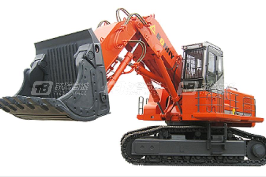 邦立重机CED760-8液压电动挖掘机