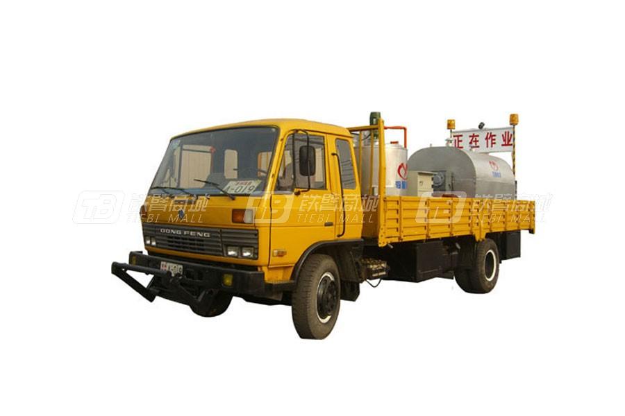 海誉科技HYYH2.0~3.0沥青路面综合养护车