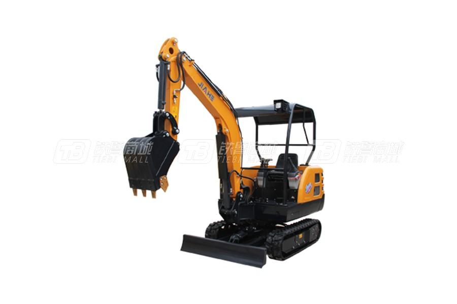 嘉和重工JH22挖掘机