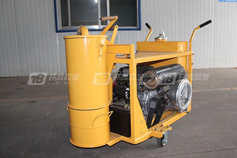 宜迅YX-150吸尘开槽机