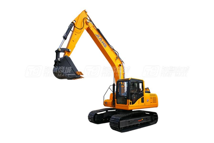 嘉和重工JH180挖掘机