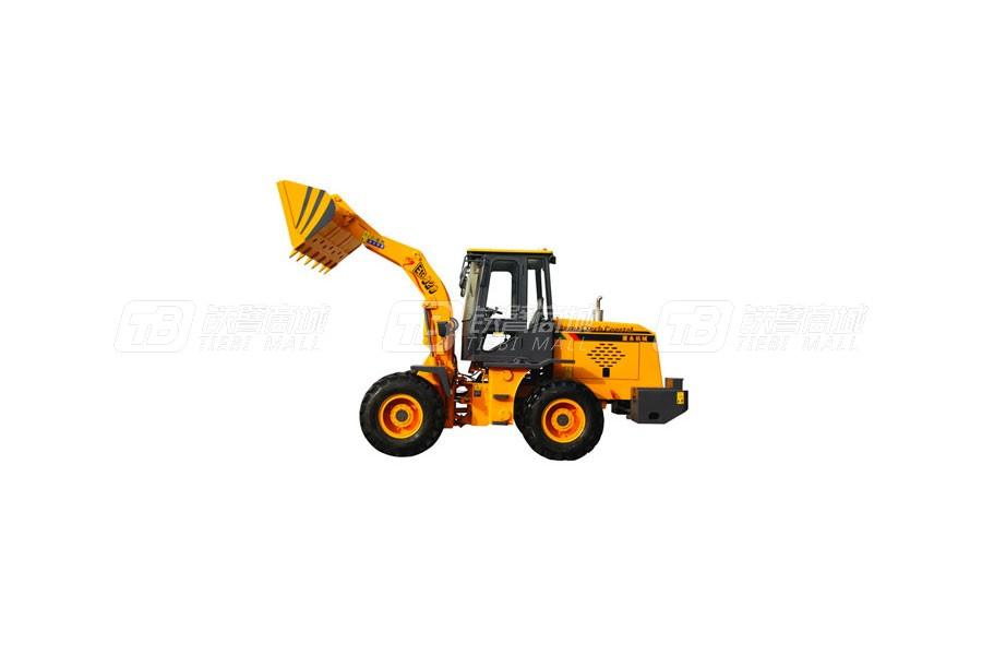 厦永920轮式挖掘机