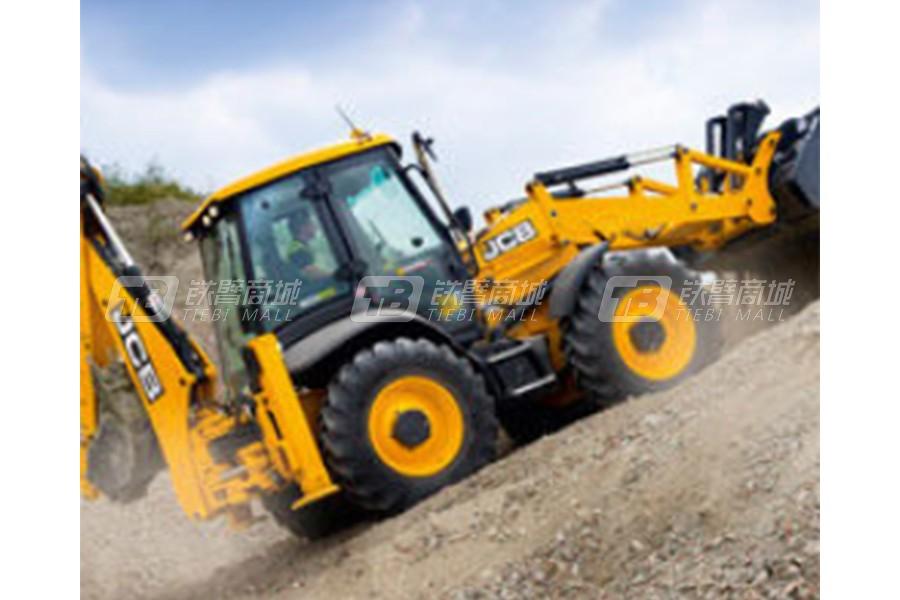JCB4CX挖掘装载机