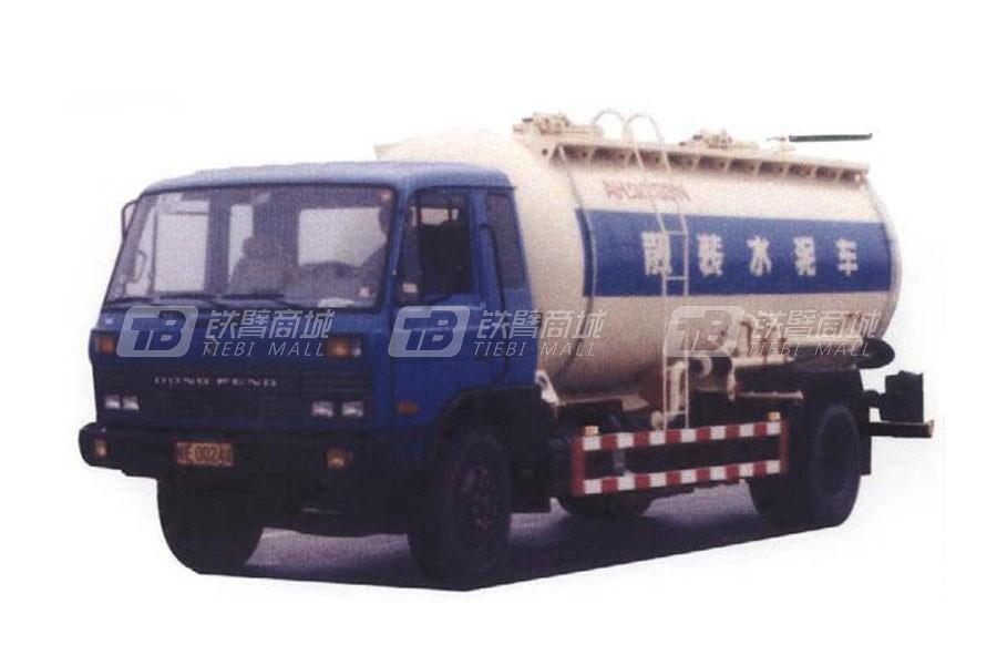 华菱星马AH5102GSN散装水泥运输车