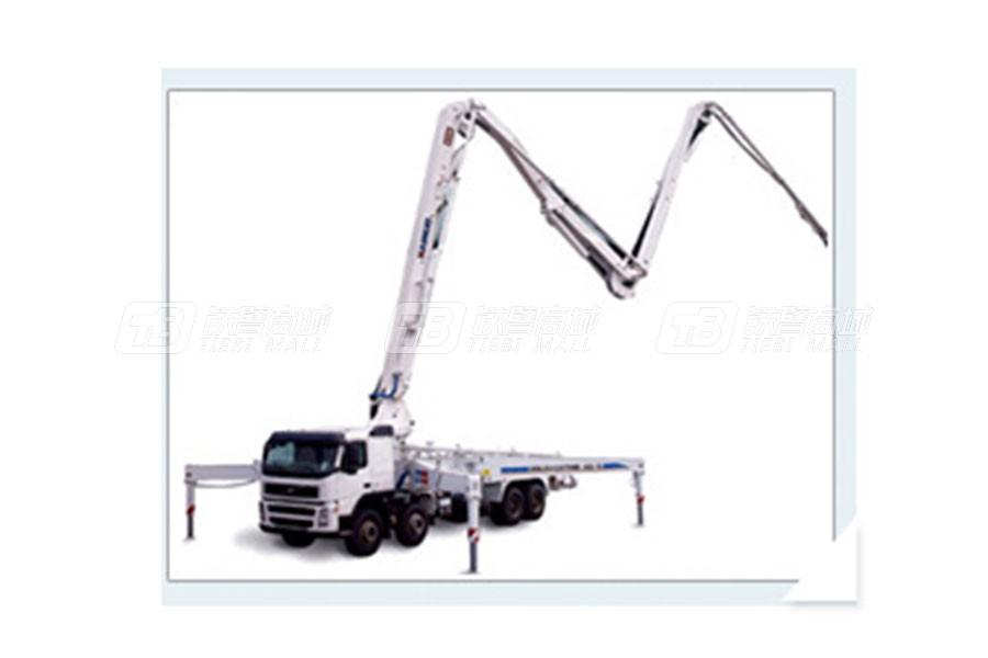 海诺HNJ5264THB混凝土泵车