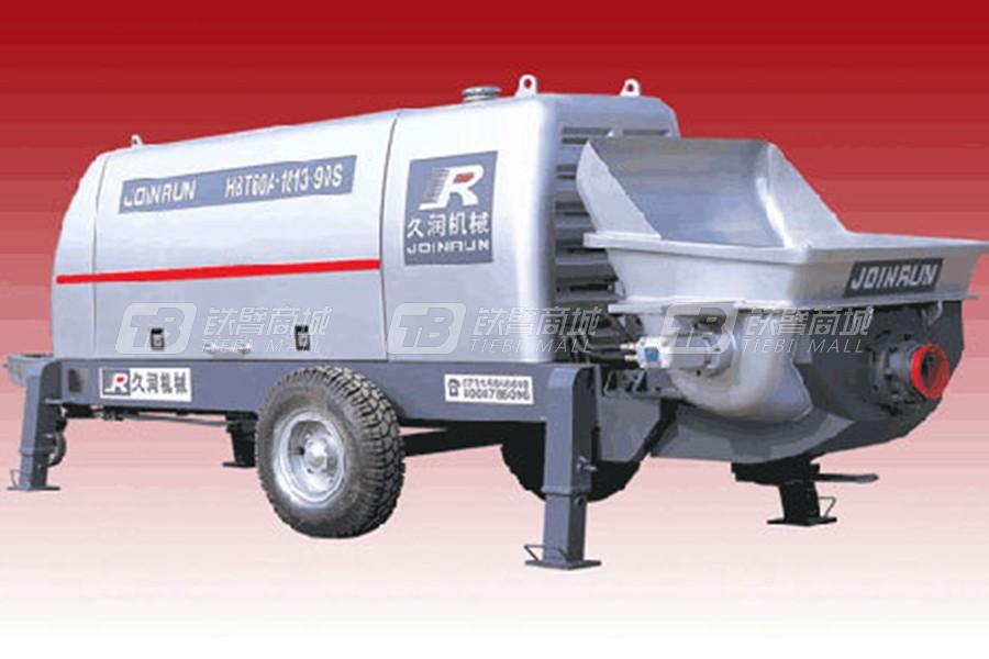 久润HBT60A-1407-55Z闸板阀系列混凝土泵