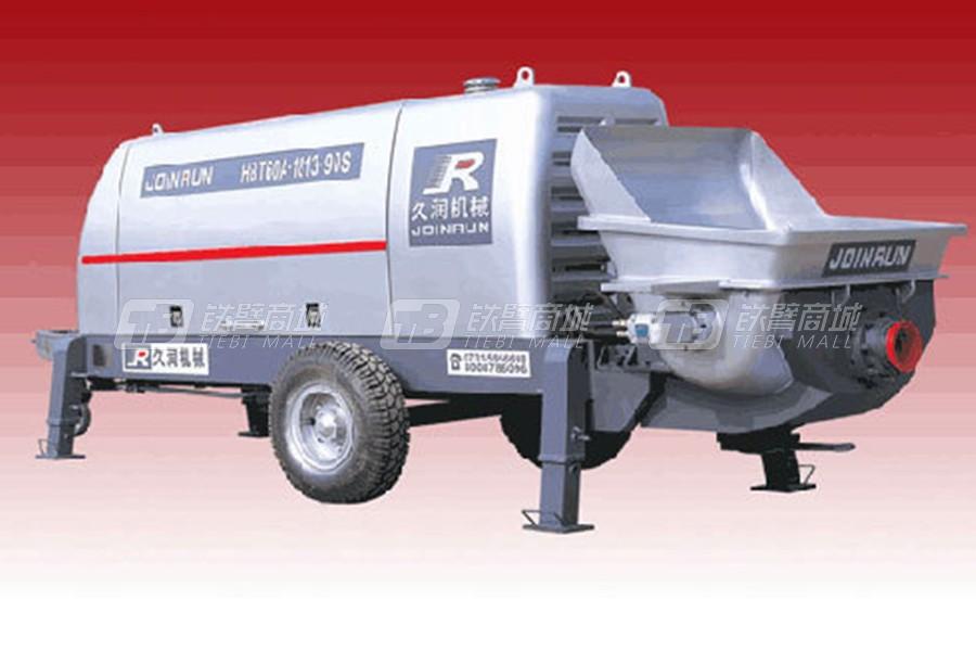 久润HBT80A1813130RS柴油机S阀系列混凝土泵