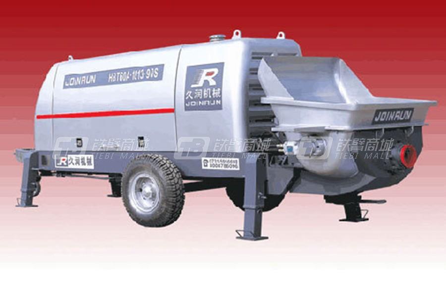 久润HBT60A-1813-90S电动机S阀系列混凝土泵