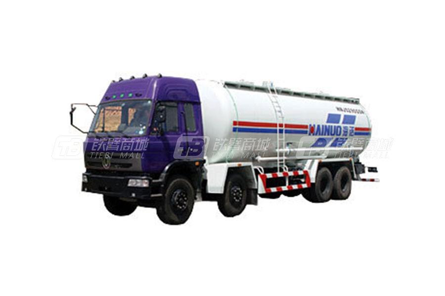 海诺HNJ5312GSN散装水泥车