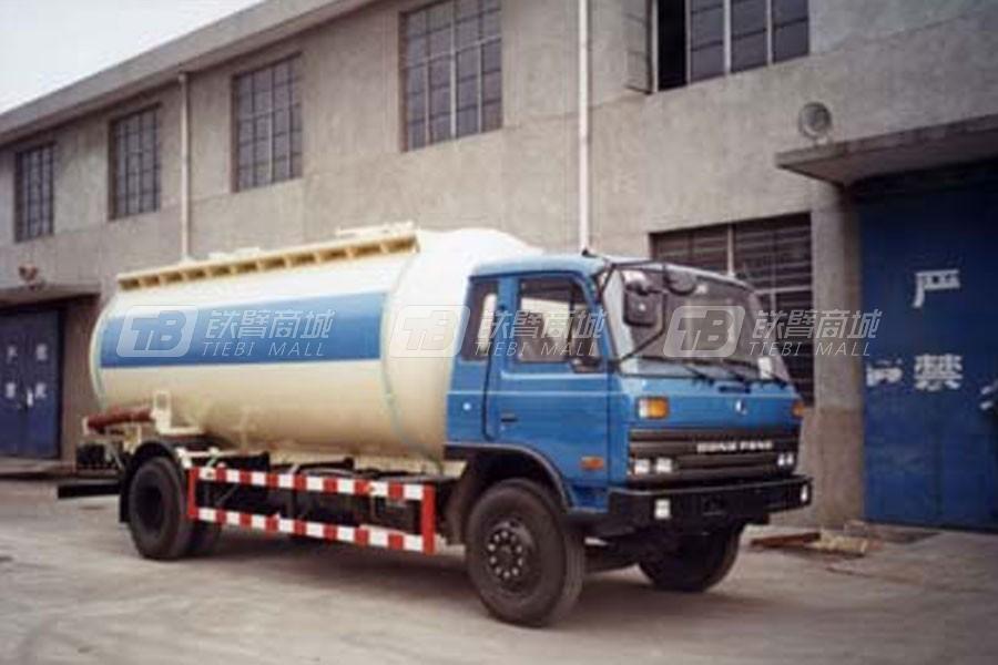 华菱星马AH5146GSN散装水泥运输车