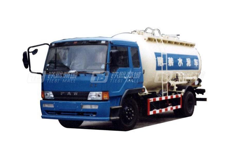 华菱星马AH5130GSN散装水泥运输车