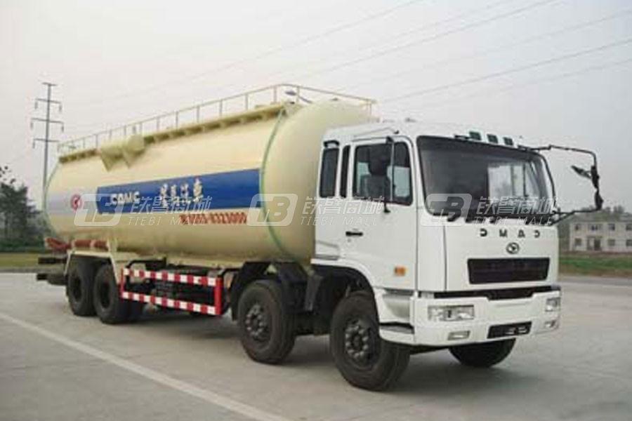 华菱星马AH5317GSN散装水泥运输车