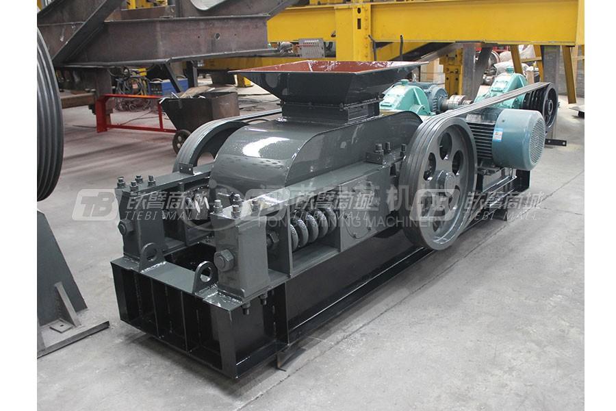 宏基机械2PG1200×1200对辊破碎机