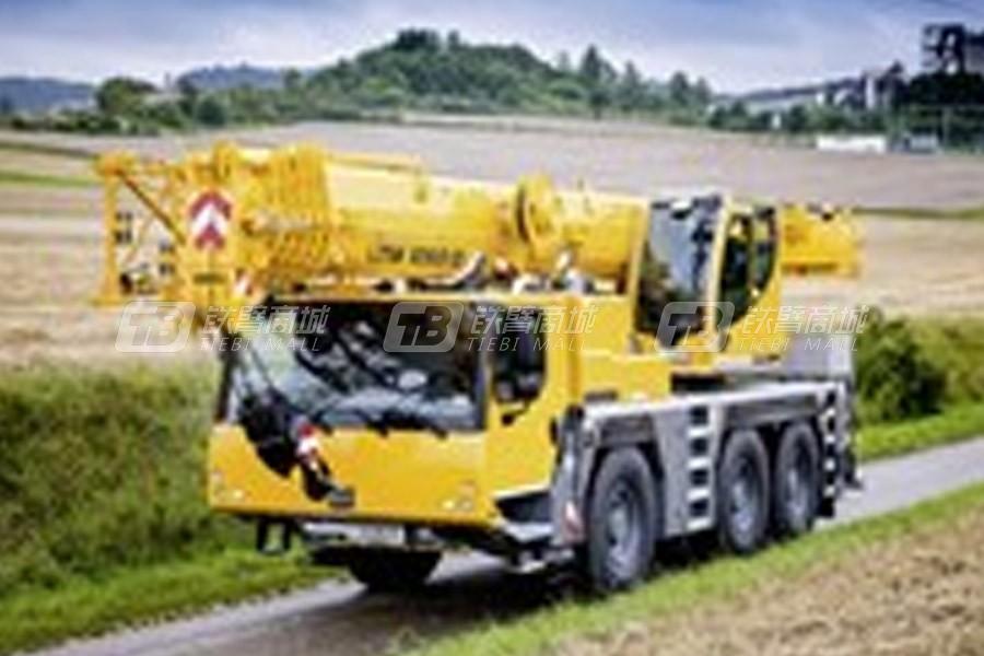 利勃海尔LTM 1060-3.1汽车起重机