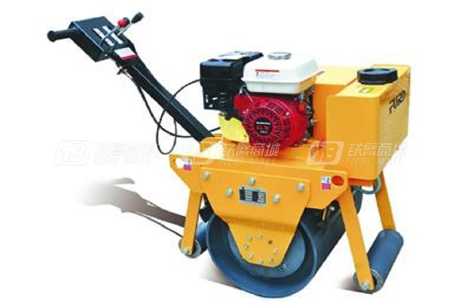 福瑞得FYL-600汽油单轮压路机