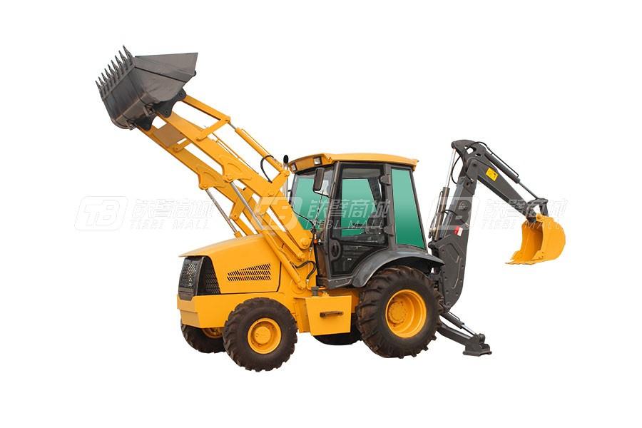 犀牛重工XNWZ74180挖掘装载机