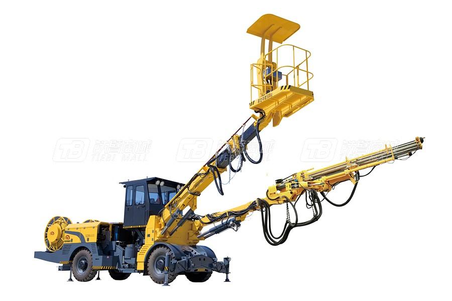 新筑智装XZMG系列锚杆钻机