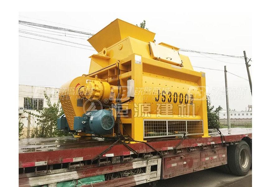 恒源建机MAO5250/3500混凝土搅拌机
