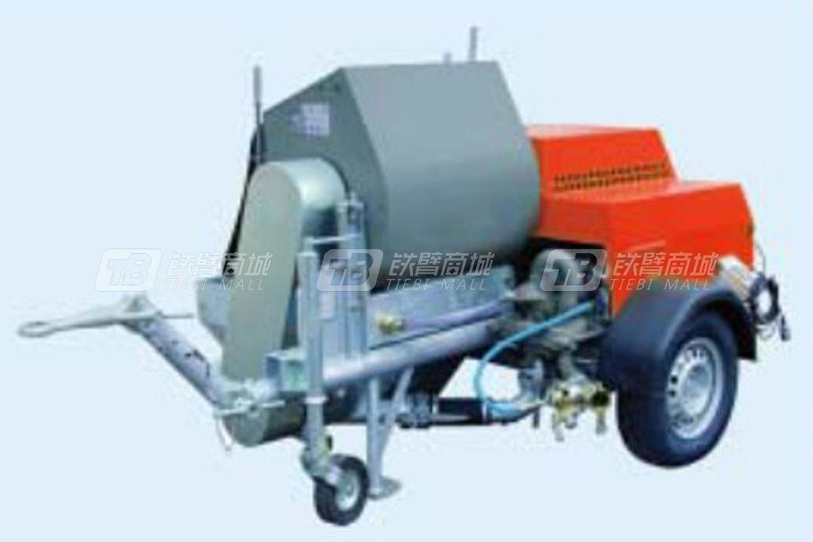 华菱星马XML1107液压驱动螺旋泵