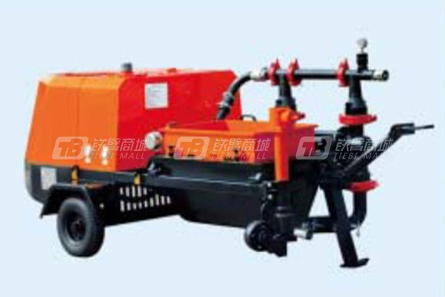 华菱星马XMH1003机械双活塞泵