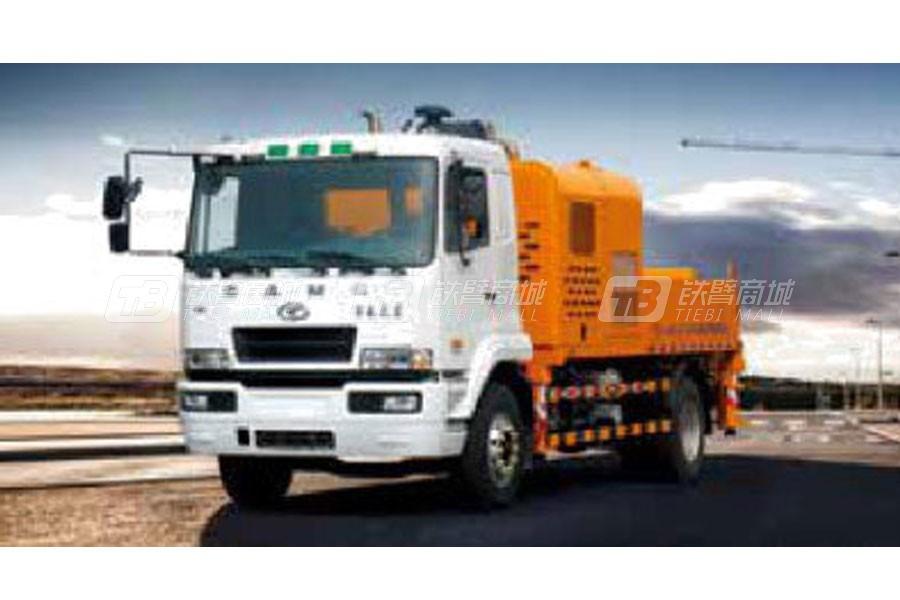 华菱星马AH5150THB0L5车载泵