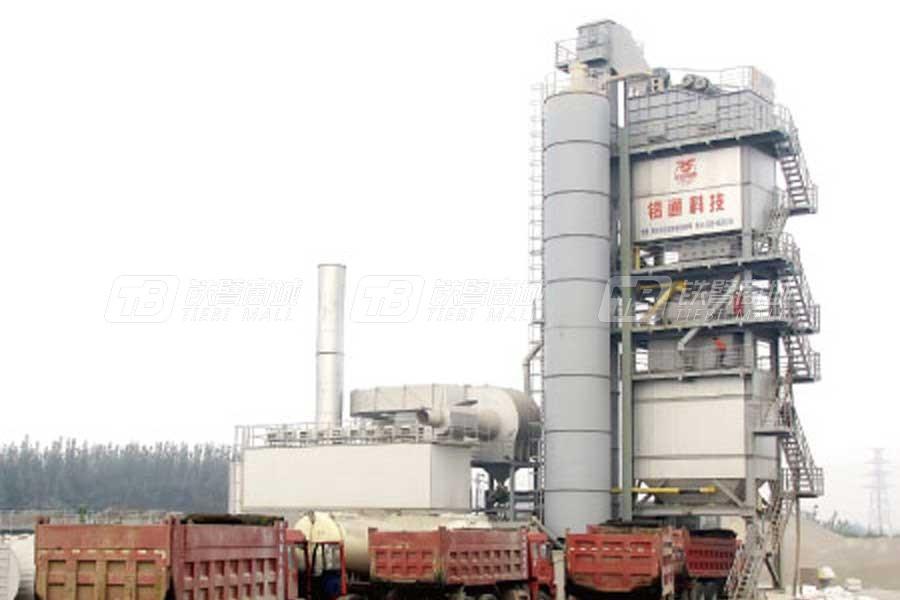 锡通QLB-X 4000型沥青混合料搅拌设备