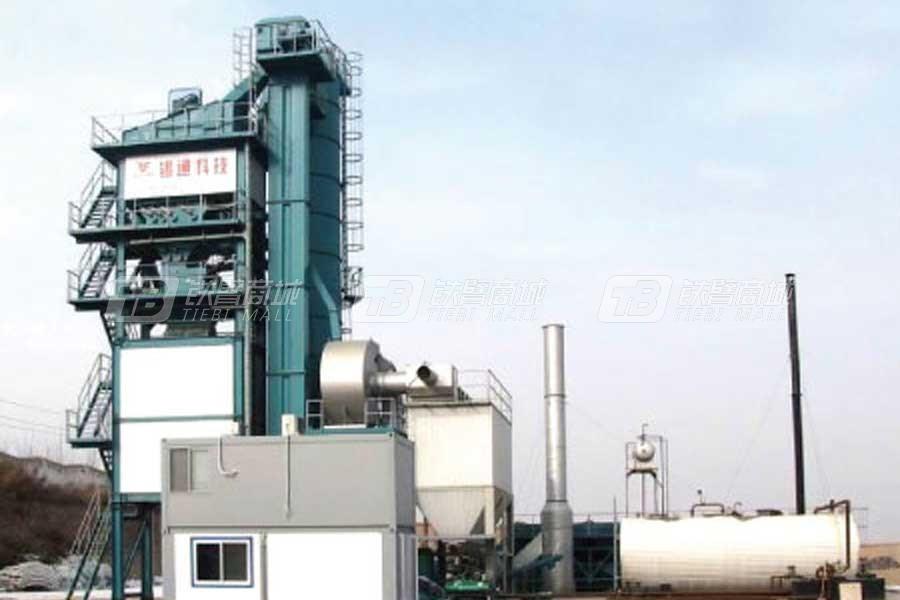 锡通QLB-X 1000型沥青混合料搅拌设备