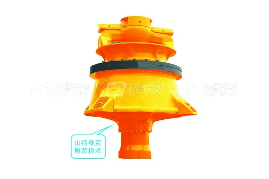 祥达MC300单缸液压圆锥破系列