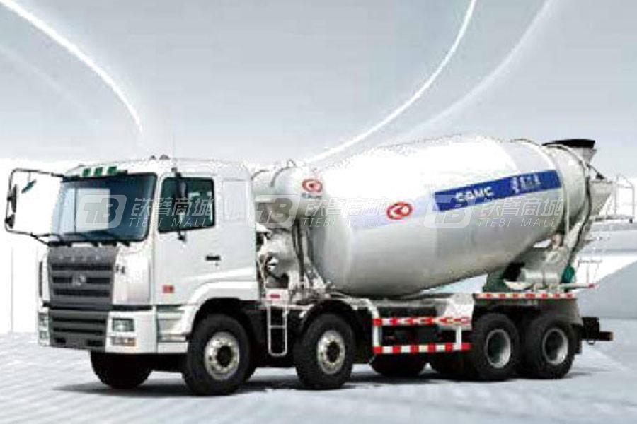 华菱星马AH5311GJB2L5搅拌运输车