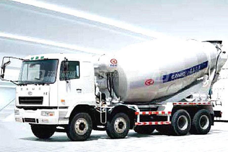 华菱星马AH5310GJB1L5搅拌运输车