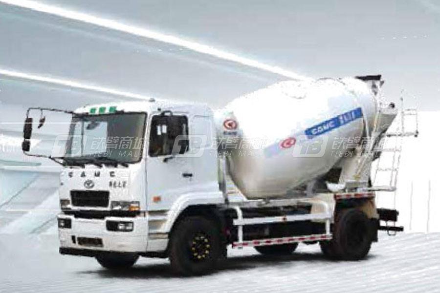 华菱星马AH5160GJB2L5搅拌运输车
